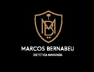 Marcos Bernabéu Logo